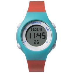 Digitaal sporthorloge voor dames en kinderen W500 S Swip, stopwatch - 695283