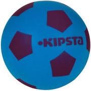 Vijoličasta in modra nogometna žoga iz pene 300 (velikost 4)