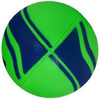 Balón de rugby Sunny talla 3 verde