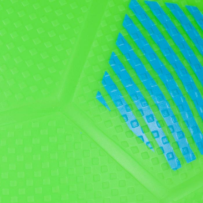 Voetbal Sunny 300 maat 5 groen/blauw