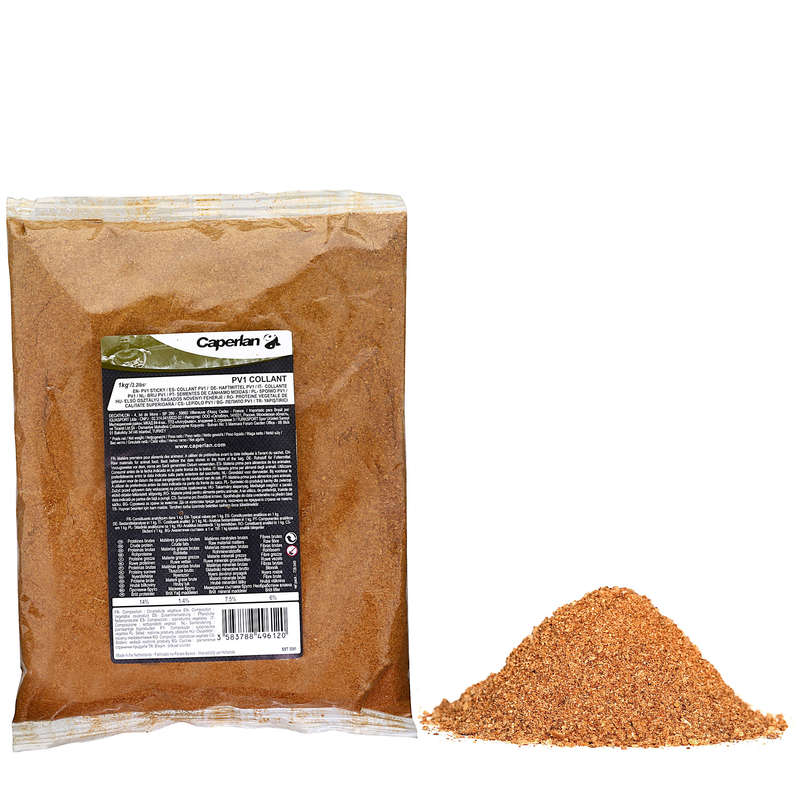 CEREAL CORN BAITS Fishing - PV1 1 kg CAPERLAN - Coarse and Match Fishing