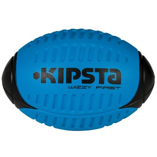 Rugbybal Wizzy schuimstof maat 3 - 695546