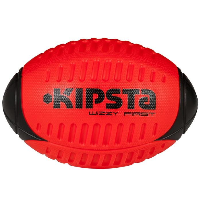 Ballon rugby mousse Wizzy taille 3 - 695550