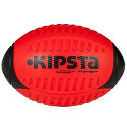 Rugbyball Wizzy Schaumstoff Größe 3