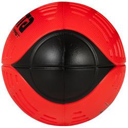 Schuimstof rugbybal Wizzy maat 3 - 695552