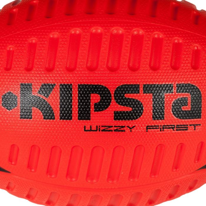 Ballon rugby mousse Wizzy taille 3 - 695559