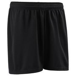 Volleybalbroekje heren V100 zwart