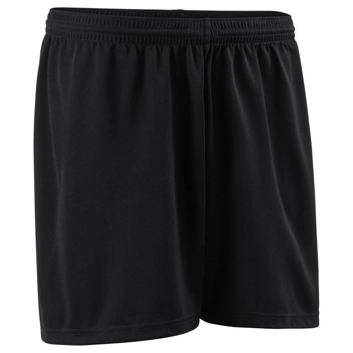 Short de volley-ball homme V100 noir - 695838