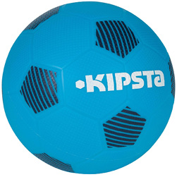 Strandvoetbal Sunny 300 maat 1 lichtblauw