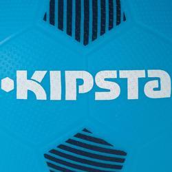 Minibalón Fútbol Playa Kipsta Sunny 300 Talla 1 Azul