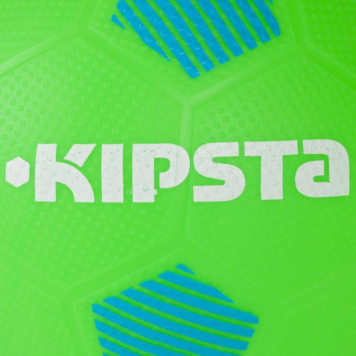 Minibalón Fútbol Playa Kipsta Sunny 300 Talla 1 Verde
