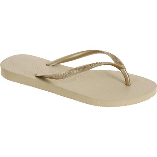 Slippers Havaianas Slim beige - 696000