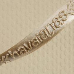 Slippers Havaianas Slim beige - 696004