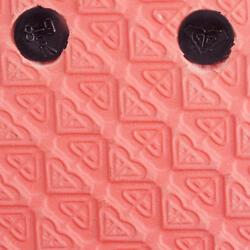 Slippers Roxy Bahama zwart - 696040