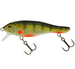 Glenroy 70 Perch floating fishing plug bait