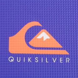 Herenslippers Quiksilver Wave M blauw Opeco 16 - 696207