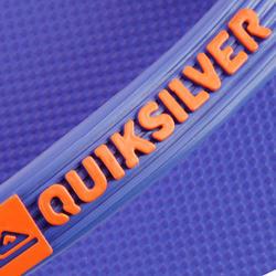 Herenslippers Quiksilver Wave M blauw Opeco 16 - 696209