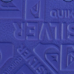 Herenslippers Quiksilver Wave M blauw Opeco 16 - 696214
