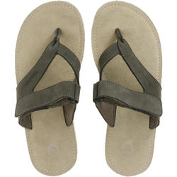 Women's FLIP-FLOPS TO 900 Grey Leather