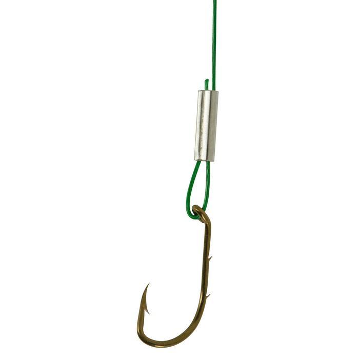 SN BUNCH HOOKS rigged hooks