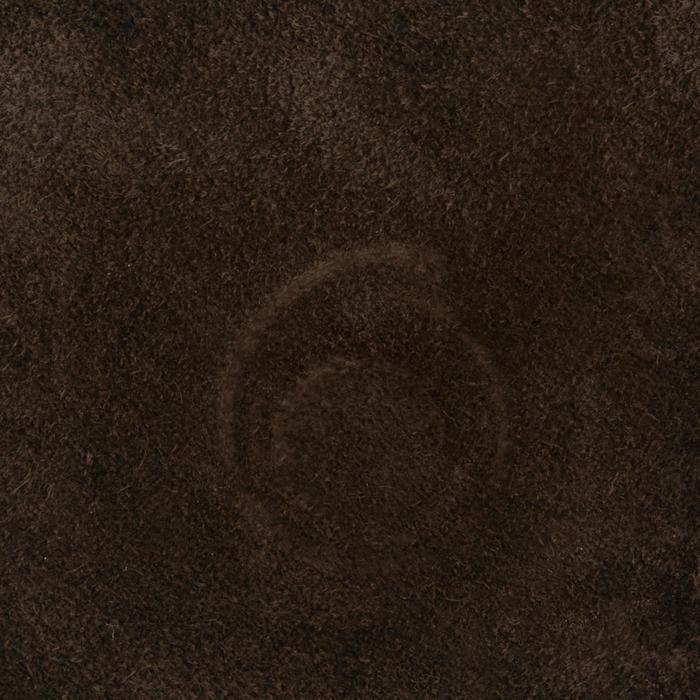Leren herenslippers TO 950 bruin