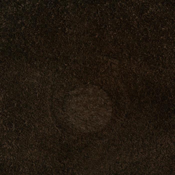 Herenslippers SLAP 950 leden bruin