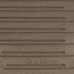 Herenslippers Rider Mali bruin - 696330