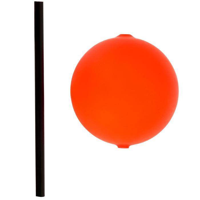 Dobbers hengelsport Float WW-1 stab 6 g