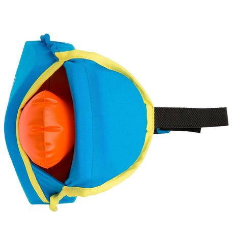 Ceinture natation volutive enfant nabaiji for Protege oreille piscine decathlon