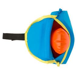 Aanpasbare zwemgordel van kinderen van 15-30 kg die leren zwemmen - 697130