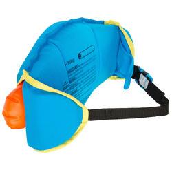 Aanpasbare zwemgordel van kinderen van 15-30 kg die leren zwemmen - 697131