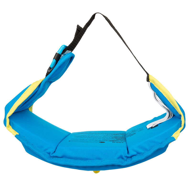 Evolving Belt To Help Children 15-30 Kg Learn Swimming