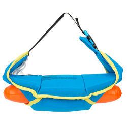 Aanpasbare zwemgordel van kinderen van 15-30 kg die leren zwemmen - 697139