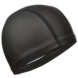 500 SILIMESH BATHING CAP BLACK