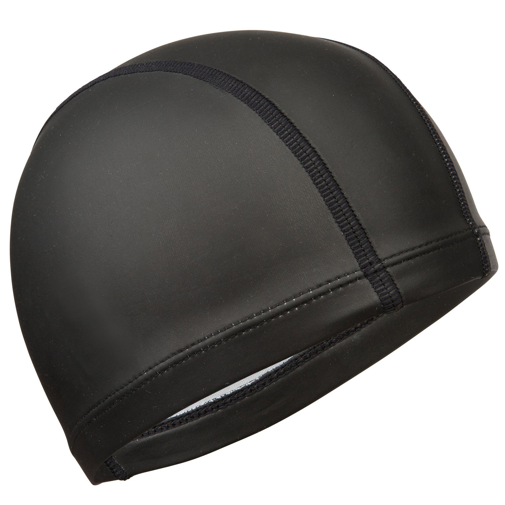 nabaiji bonnet de bain maille silicone uni decathlon. Black Bedroom Furniture Sets. Home Design Ideas