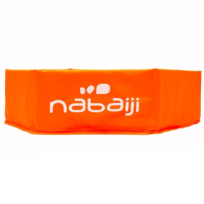 Planschbecken Tidipool Basic Kinder orange