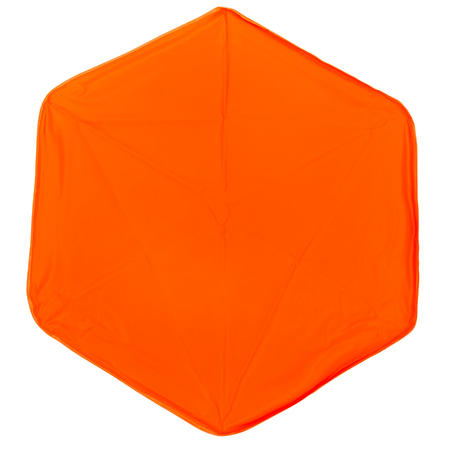 Alberca Pequeña TIDIPOOL BASIC Niños Naranja