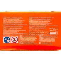 TIDIPOOL BASIC Children's Small Paddling Pool - Orange