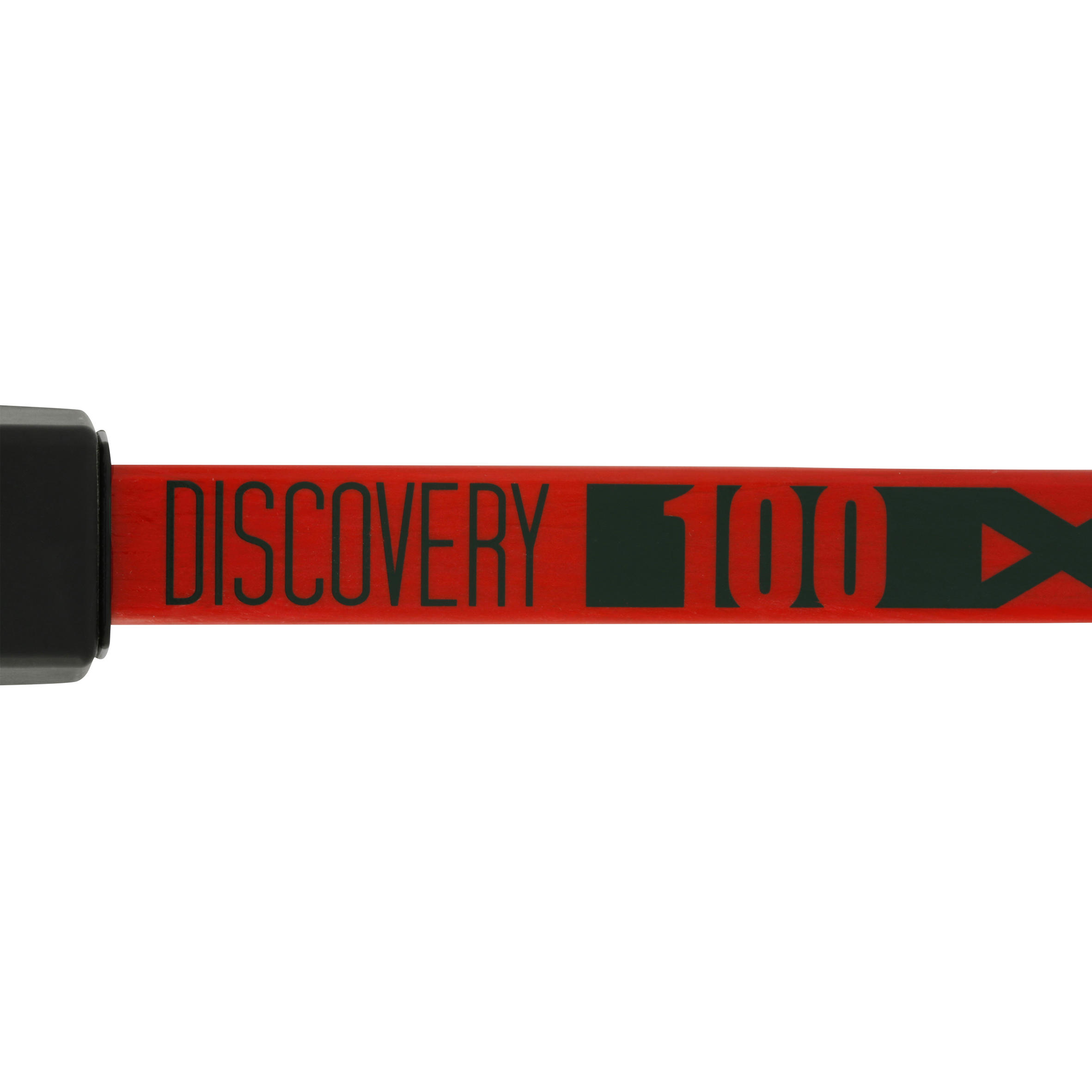 Discovery 100 Archery Bow - Red