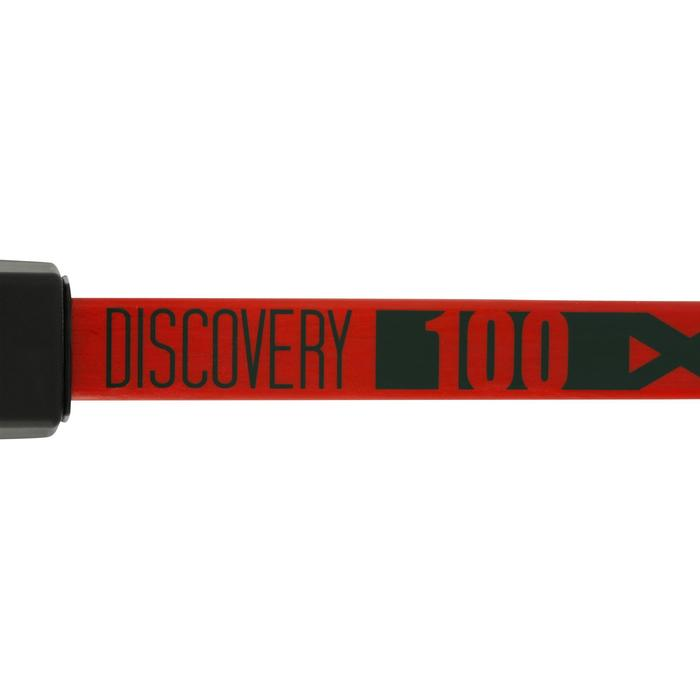Bogen Discovery 100 rot