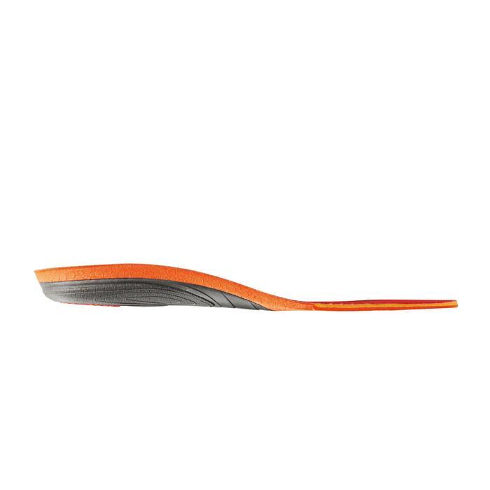 Semelles chaussures de ski pour pieds plats