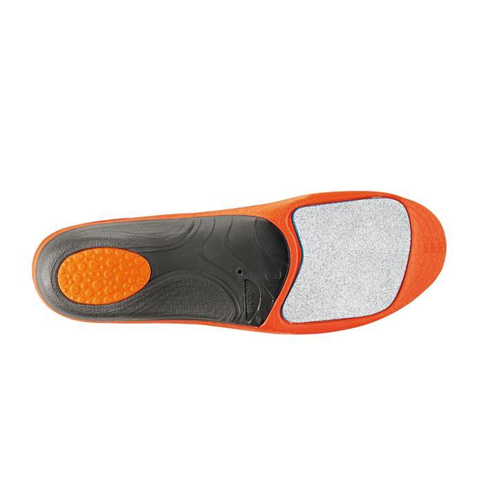 Plantillas botas de esquí para pies cavos