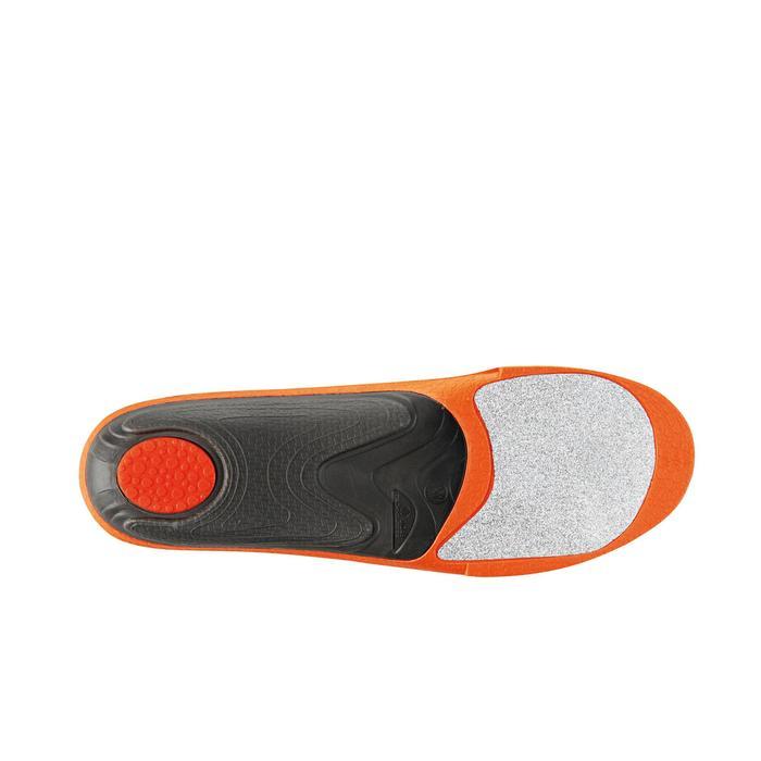 Plantillas botas de esquí para pies estándar