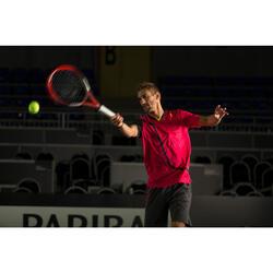 Tennisbal voor competitie TB 920 4 stuks geel