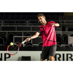 Gasgevulde tennisballen TB 920 *4 geel