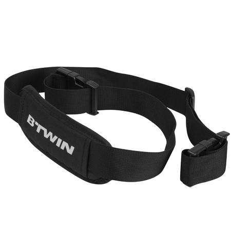 Bike Carry Strap - Black