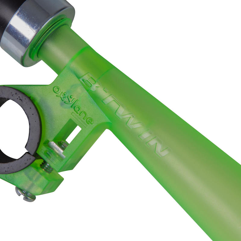 Children's Horn - Neon Green