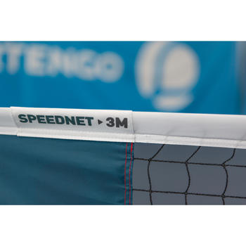 Tennisnet 3 meter Speed