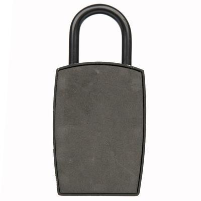 Candado con clave, gran capacidad para llave