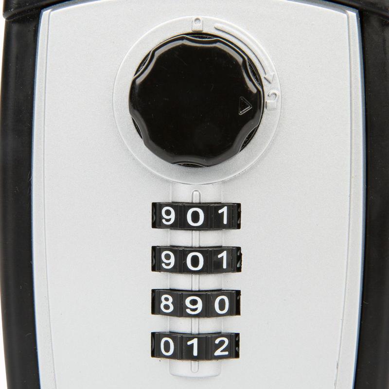 CADENAS à CODE pour clés de voiture
